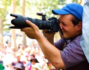 Photo: Ramogi Photographer
