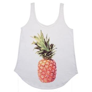 billabong pineapple tank