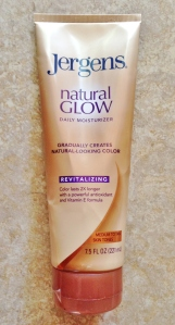 Is Jergens Natural Glow Safe For Your Face